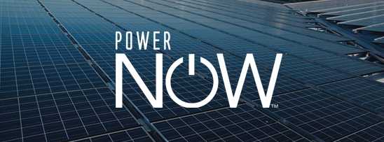 Power Now Financing Commercial Solar Power Project by TRITEC Americas