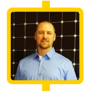 Greg Russell Commercial Solar Power Project by TRITEC Americas