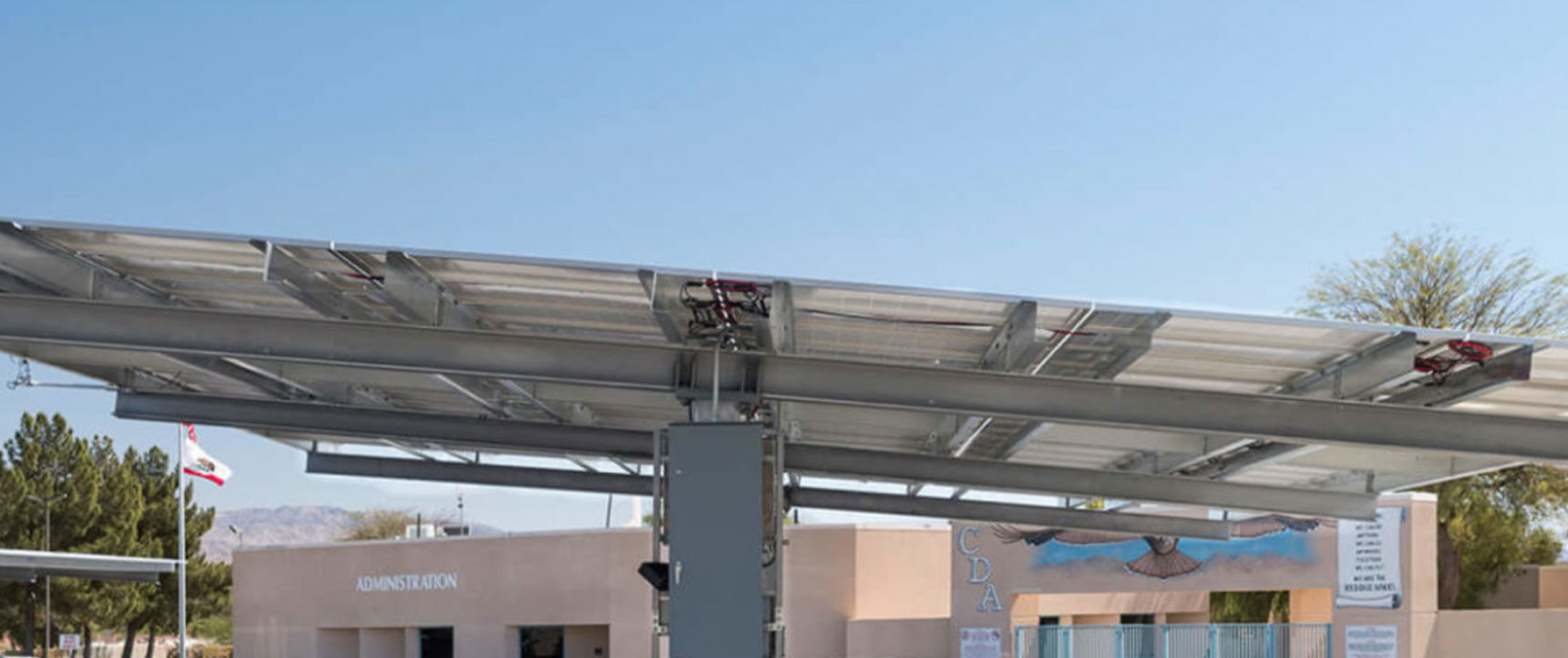 Chauilla Desert Academy Commercial Solar Power Project by TRITEC Americas 1 copy