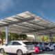 Valle Del Sol Elementary School Commercial Solar Power Project by TRITEC Americas