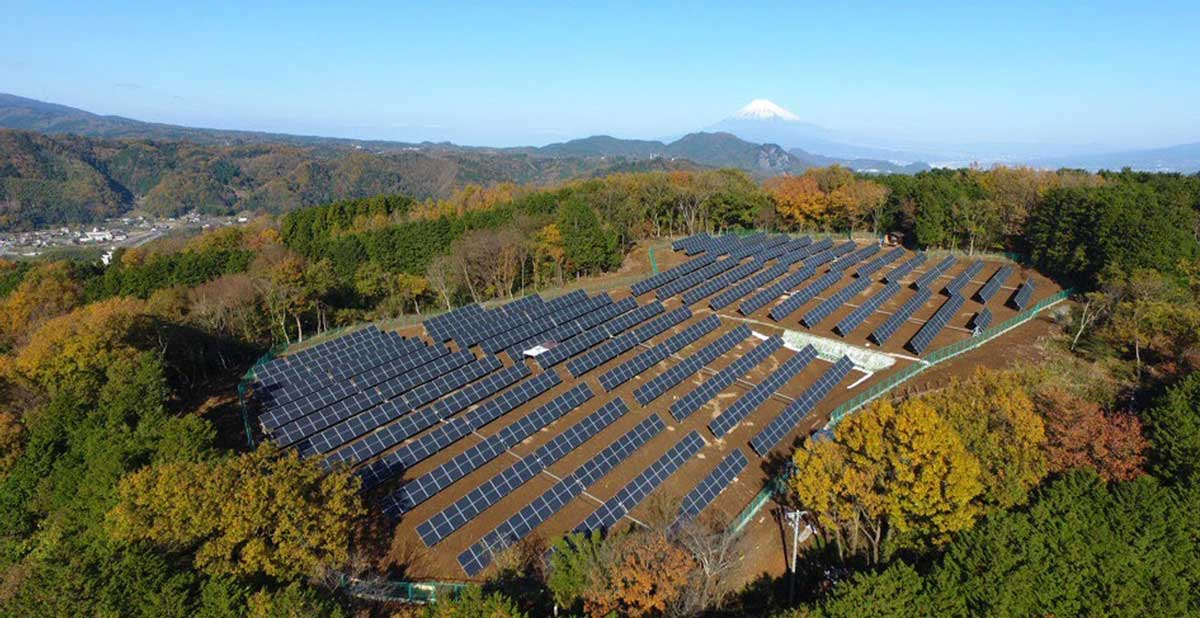 Solar Panel Financing by TRITEC Americas