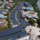 OUR LADY OF MT CARMEL Commercial Solar Power Project by TRITEC Americas