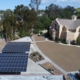 ST MARGARETS CHURCH Commercial Solar Power Project by TRITEC Americas
