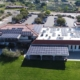 St Stephen Catholic Church Commercial Solar Power Project by TRITEC Americas