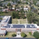St Lucys Priory School Commercial Solar Power Project by TRITEC Americas