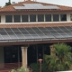 St James Church Commercial Solar Power Project by TRITEC Americas 3